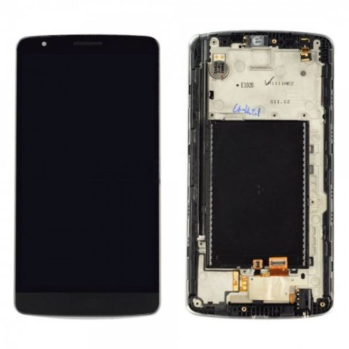 LCD LG G3 with frame