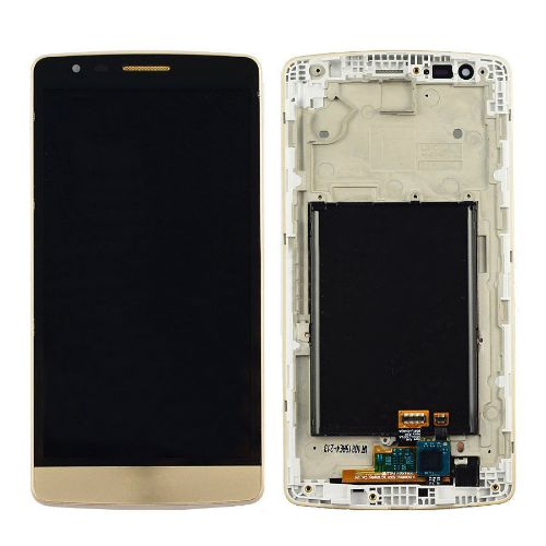 LCD LG G3mini with frame